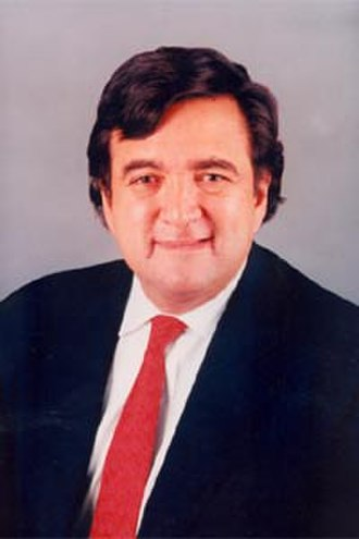 Bill Richardson - Richardson as UN Ambassador