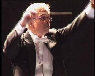 Dario Bisso Sabàdin Italian conductor
