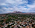 Rio Rico, Arizona and San Cayetano Mts.jpg