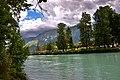 River Aare, Interlaken, Switzerland (Ank Kumar) 01.jpg