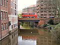 River Foss between Fossgate and Piccadilly - geograph.org.uk - 1790903.jpg