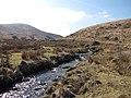 River Taw near Taw head - geograph.org.uk - 1740620.jpg