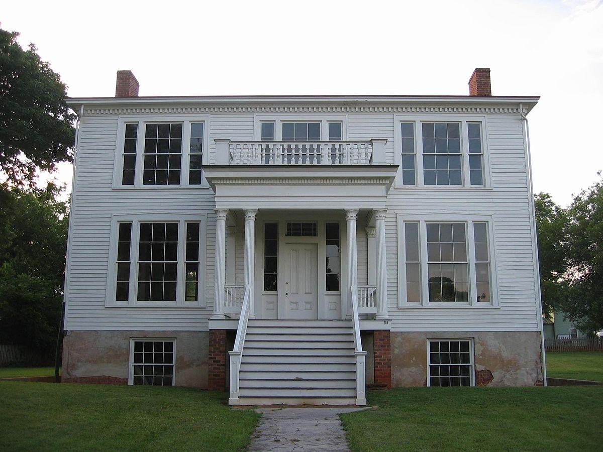 Country Kitchen Lynchburg Va Rivermont Wikipedia