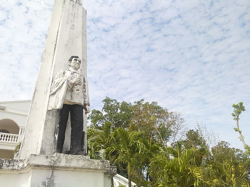 File:Rizal Monument, Piddig, Ilocos Norte.jpg