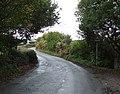 Road bridge over stream. - geograph.org.uk - 1559789.jpg