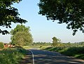 Road to Sawbridge from Willoughby - geograph.org.uk - 1335732.jpg