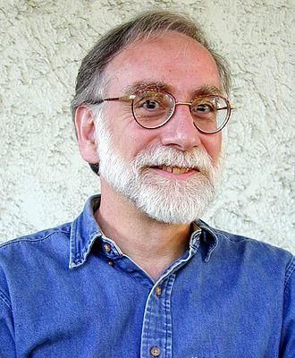 Robert E. Kraut - Image: Robert E Kraut 2
