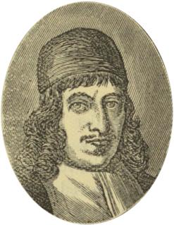 Robert MacWard Scottish minister in Rotterdam, 1633–1687