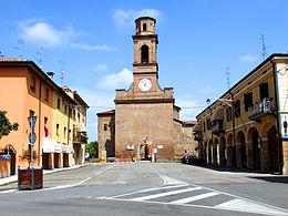 Novellara: La Rocca