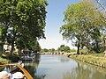 Rochelongue 223 Canal du Midi.JPG