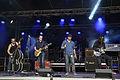 Rock A Radio – Rock 'N' Rose Festival 2014 01.jpg