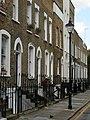 Rocliffe street, Islington - geograph.org.uk - 1883203.jpg
