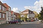 Alzenau - Marktplatz - Niemcy