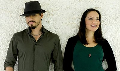 Picture of a band or musician: Rodrigo Y Gabriela