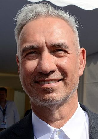 Roland Emmerich - Emmerich in 2013