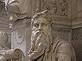 Roma, San Pietro in Vincoli, Mosè (1).jpg