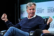 Ron Johnson TCD 2015.jpg