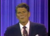 File:Ronald Reagan and John Anderson Debate on September 21, 1980.webm