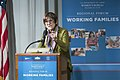 Rosa DeLauro speaks, May 19, 2014.jpg