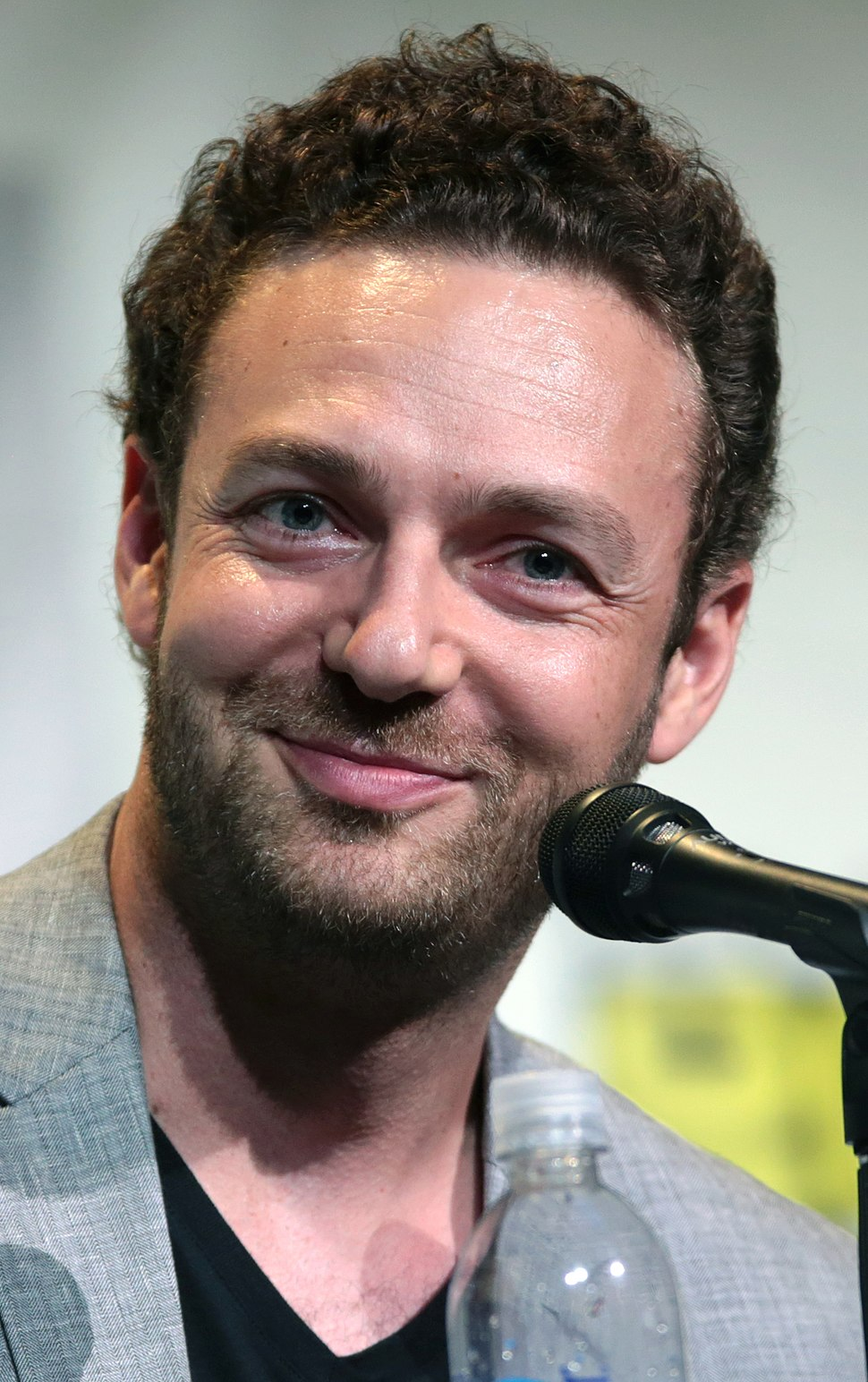 Ross Marquand by Gage Skidmore