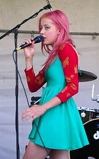 Ruby Frost New Zealand singer