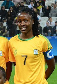 Rudo Neshamba association football player