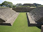 Ruins in Monte Alban by TW.jpg