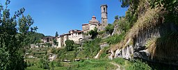 Rupit i Pruit, Barcelona, Spain - panoramio.jpg