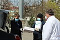 Ruslan Demchak supports medicine in Lypovets Raion during COVID-19 pandemic 1.jpg