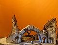 Rustaveli Theater – 1954 Fletcher Massinger– The Spanish Curate (6).jpg