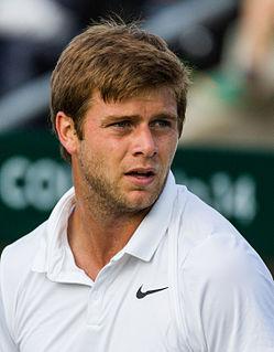 Ryan Harrison American tennis player