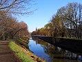 Rzeka Brynica przepływająca przez Czeladź.jpg