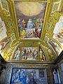 S. martino, parlatoio, affreschi di avanzino nucci, 1596.JPG