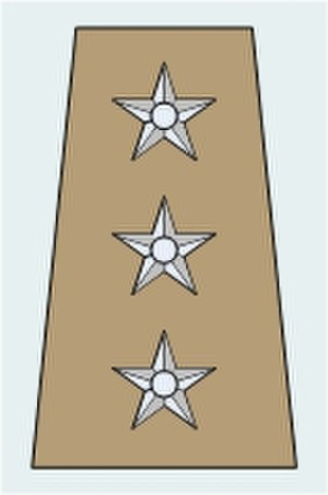 Captain (armed forces) - Image: SA Army Rank Structure Pre 1994Capt