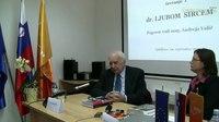 File:SCNR - pogovor z dr Ljubom Sircem ob njegovi 90-letnici (5 del).webm