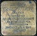 SG Stolperstein Ernst Hartkopf KSG 1009 pK.jpg