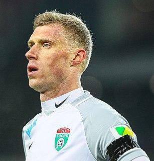 Russian footballer