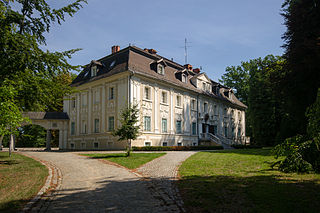 Bagno, Lower Silesian Voivodeship Village in Lower Silesian, Poland