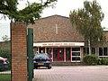 ST.Paul's R.C. High School - geograph.org.uk - 61347.jpg