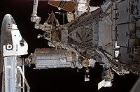 STS-115 Atlantis docked.jpg