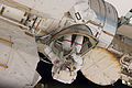 STS-134 EVA1 Andrew Feustel enters the Quest airlock.jpg