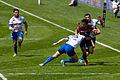 ST vs FCGR - 2013-05-04 - Clément Poitrenaud tackle.jpg