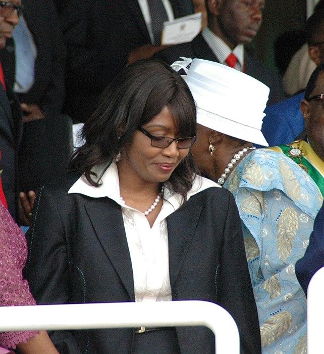 Jefe de gobierno de Namibia