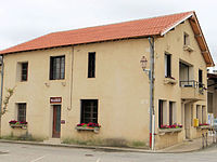 Saint-Antoine (Gers) - Mairie.JPG