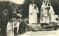 Saint-Brieuc - Fêtes celtiques Maud Parsoons cantatrice galloise - AD22 - 16FI5105.jpg