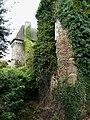 Saint-Pierre-de-Frugie château Frugie côté sud-est.JPG