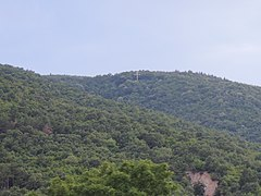 Saint George protected area, Bulgaria.JPG
