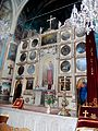 Saint Gevorg Armenian Church, Old Tbilisi, ArmAg (19).jpg