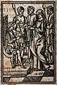 Saint Lucy. Woodcut. Wellcome V0032552.jpg