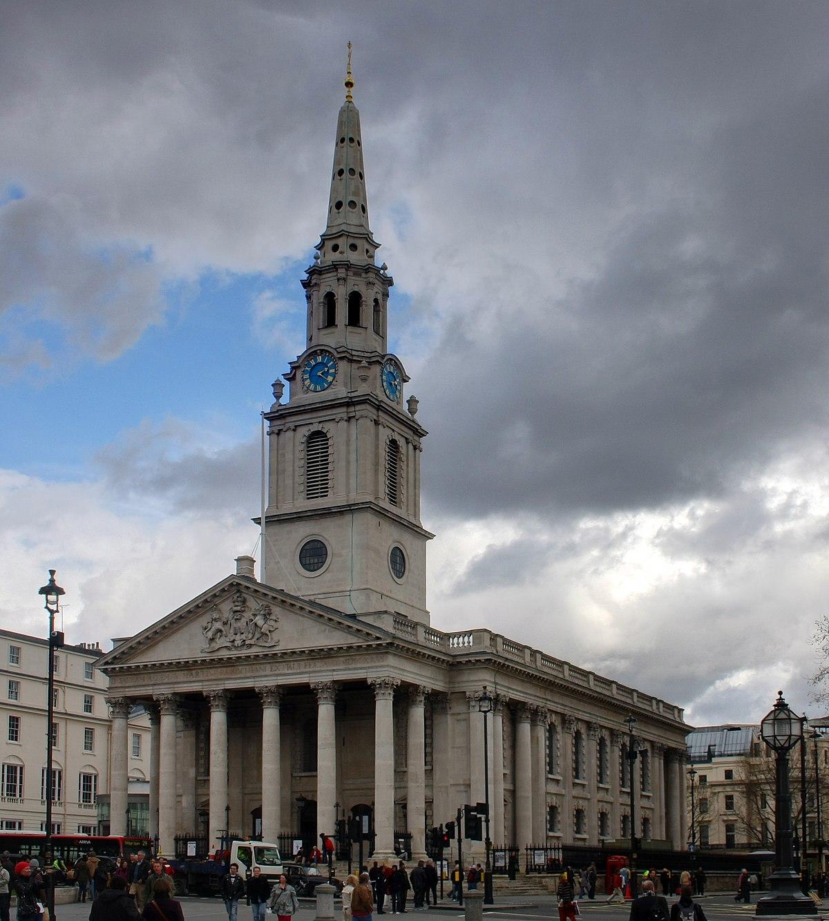 Trafalgar Tours London Uk